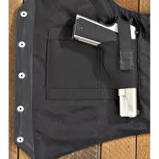 2 concealed interior pockets