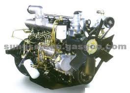 Dongfeng CY6102BG Engine, OEM Number CY6102BG - Shanghai Sungsen ...