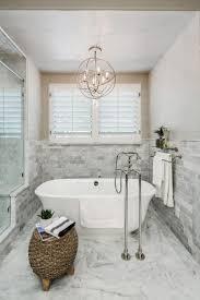 Master Bathrooms Pinterest 25 Best Ideas About Bathroom Chandelier On Pinterest Master