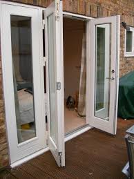 open french doors. the open french doors e