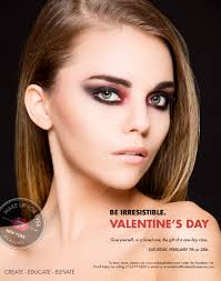 make up for ever valentine s day