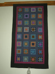 89 best Amish quilts images on Pinterest | Fabrics, Quilt patterns ... & Amish stars Adamdwight.com