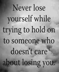 Quotes About Life And Love And Lessons Amazing Never Lose Yourself Life Quotes Quotes Life Lessons Sad Quote Sad