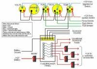 starcraft wiring harness diagram typical wiring schematic diagram boat design net instrumentpanelwiring jpg