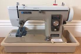 Semi Industrial Sewing Machine Uk