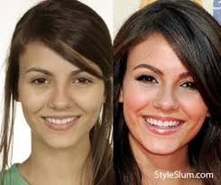 victoria justice autors minne92 young stars without makeup celebrities without makeup stani