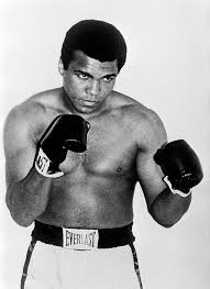 Image result for boxing pictures ali