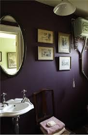 opiate aubergine purple'Brinjal'Farrow & Ball Inspiration
