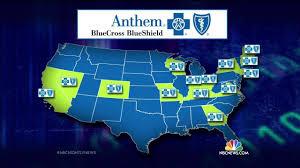 anthem health insurance exposes data of 80 million