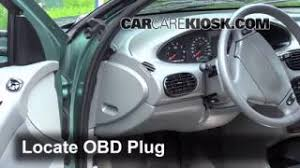 interior fuse box location 1995 2000 chrysler cirrus 1998 engine light is on 1995 2000 chrysler cirrus what to do