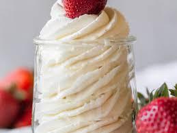homemade whipped cream live well bake