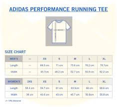 Adidas T Shirt Size Guide Off 56 Www Beautygirls Rennes Com