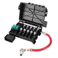 aliexpress com buy new fuse box for vw beetle golf jetta aliexpress com buy new fuse box for vw beetle golf jetta 1j0937617d 1j0937550 1j0937550aa 1j0937550ab ac ad from reliable fuse relay suppliers on