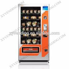 Vending Machine Sandwiches Suppliers Magnificent Sandwich Vending Machine With Elevator Manufacturer Supplied Buy