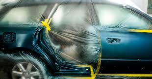 Inside The 23 Dimensional World Of Your Cars Paint Job Wired