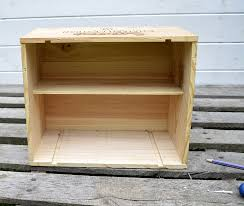 diy cat box cabinet evanandkatelyncom. Main Wine Box Shelf. Contemporary Diy Nightstand From A Crate Throughout Cat Cabinet Evanandkatelyncom