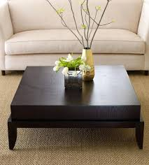 40 x 40 coffee table affordable option the square coffee table x x