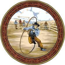 cowboy area rugs dallas cowboys joy g