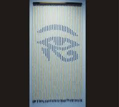 cute eye bead curtain target in bamboo stained pier one beaded doorway home furniture decor combined