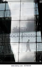 contemporary glass office. Modern Contemporary Glass Office Building London England Stock Image S