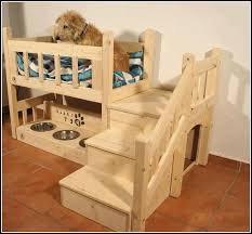 classy dog furniture beds bed ruggy diy canada style fancy luxury bunk wood from old