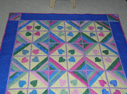 Quilt As You Go (QAYG) – is it for you? – Color Me Quilted & I have made a quilt this way, using the book Reversible Quilts: Two at a  Time by Sharon Pederson. It's a nice method as Ms. Pederson also shows you  how to ... Adamdwight.com