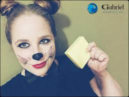 cute mouse makeup for from gabriel cosmetics o