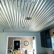 install corrugated metal roofing ceilings corrugated metal ceiling installation corrugated outdoor design studio baton rouge