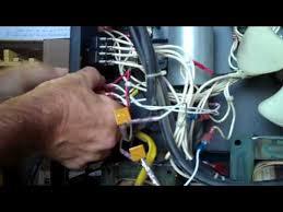 installing a miller spoolmate 100 on a millermatic 135 mig welder installing a miller spoolmate 100 on a millermatic 135 mig welder