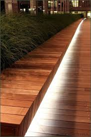 under bench lighting. 9 Best Bench Lighting Images On Pinterest | Bench, Exterior And Landscaping Under T