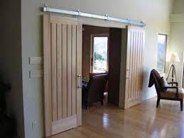 wood sliding doors
