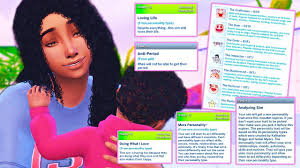 Slice of Life Mod | Sims 4 - (Updated) - Download 2021 -