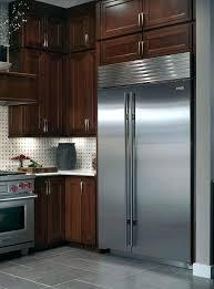 kitchenaid 48 refrigerator. Kitchenaid 48 Inch Refrigerator Viking Counter Depth