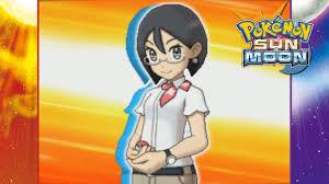 pokemon sun and moon trainer school