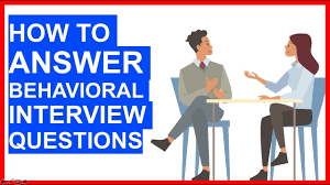 Behavior Based Interview Questions And Answers How To Answer Behavioral Interview Questions Pass With Ease
