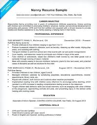 Resume For Working With Kids Why Family Friendly Is Business