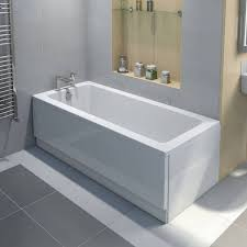 the benefits of steel baths