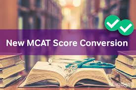 New Mcat Score Conversion Magoosh Mcat Blog