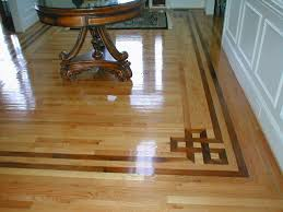 Innovation Wood Floor Designs Borders I Love The Illusion Of Depth Created By On Perfect Ideas
