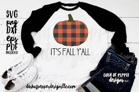 Y Designs Llc Its Fall Yall Svg A Fall Svg