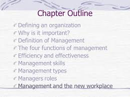 types of management skills managing the new workplace ppt download