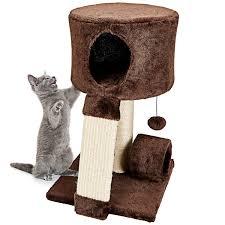 Animals Favorite Cat Condo ...