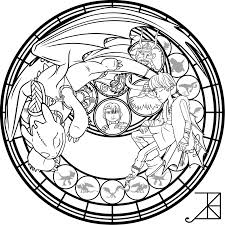 Small Picture SG Hiccup coloring page by Akili Amethystdeviantartcom on