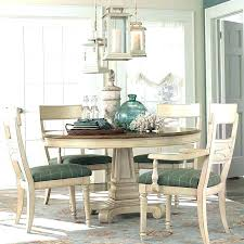 dining tables beach style dining table and chairs room bench themed roo