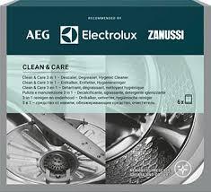 <b>Очиститель стиральной машины Electrolux</b> M3GCP400 x6 купить ...
