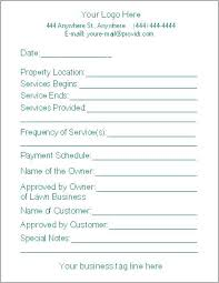 Online Marketing Contract Template Sample Proposal For Marketing
