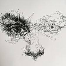 scribble art to make your home and office look awesome bored art