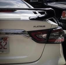 2016 Maxima Lights Swapping 2016 2018 8thgen Nissan Maxima Headlights Tail