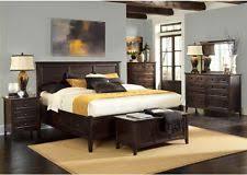 bedroom furniture pieces. simply solid garrett wood 6piece queen bedroom collection furniture pieces