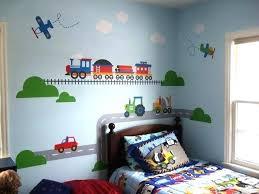 Boy Toddler Bedroom Ideas